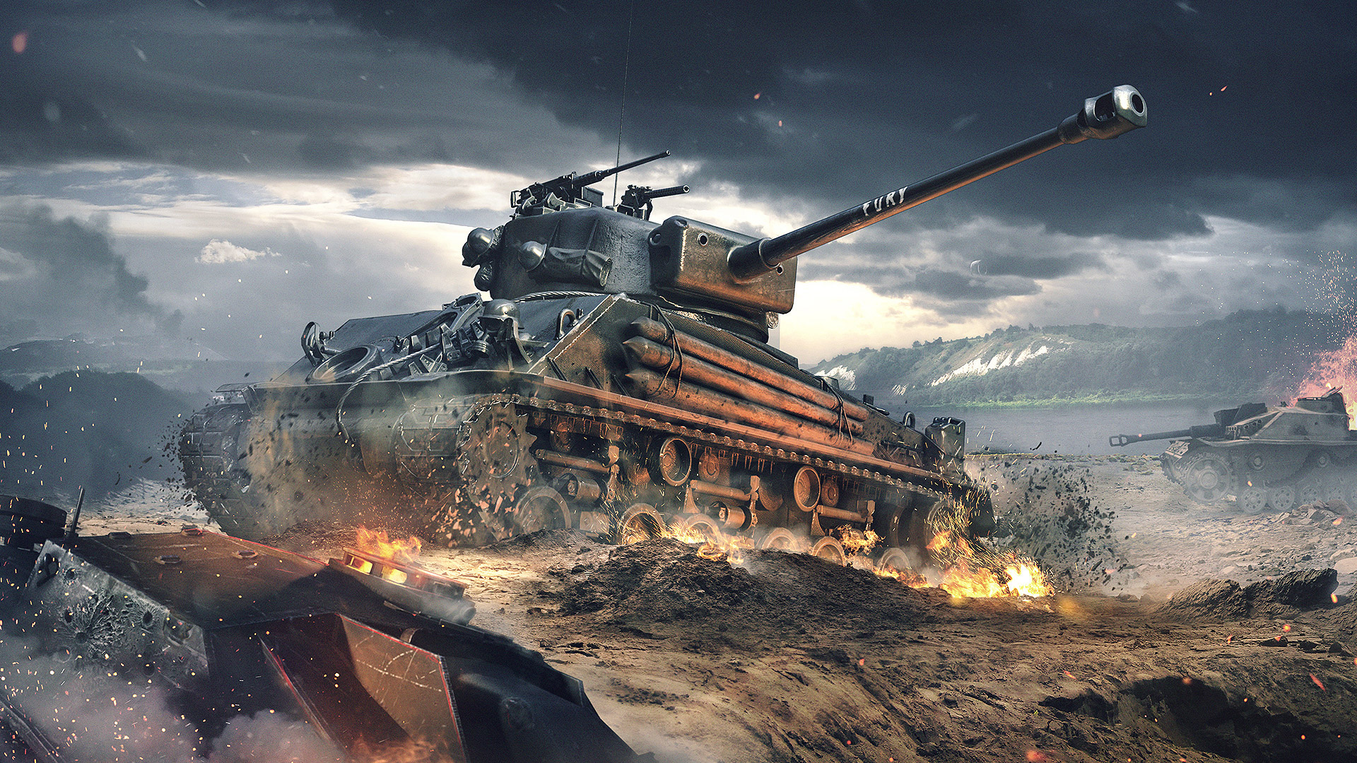 World of tanks blitz аккаунт steam