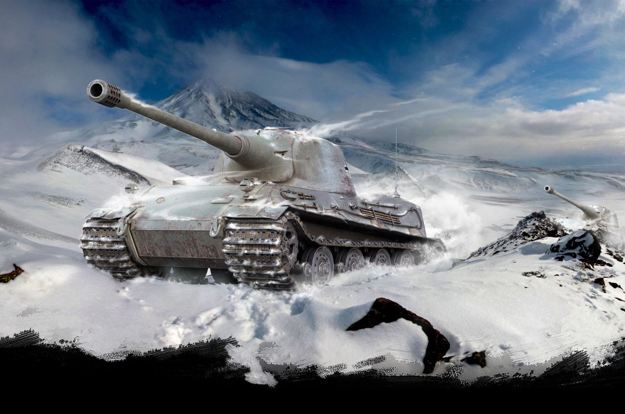 World of Tanks wallpaper ·① Download free awesome wallpapers for