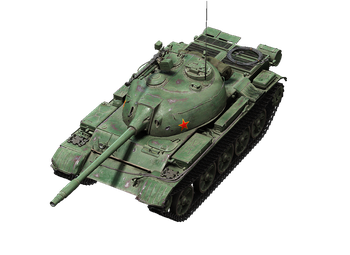 wot type 62 review