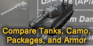 WOT compare tanks
