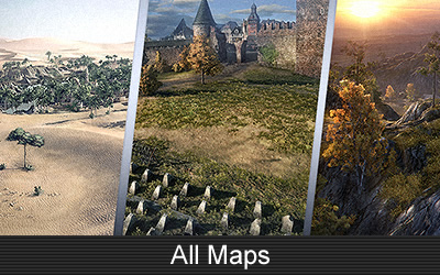World of Tanks Guide - Maps for XBOX and PS4 Consoles