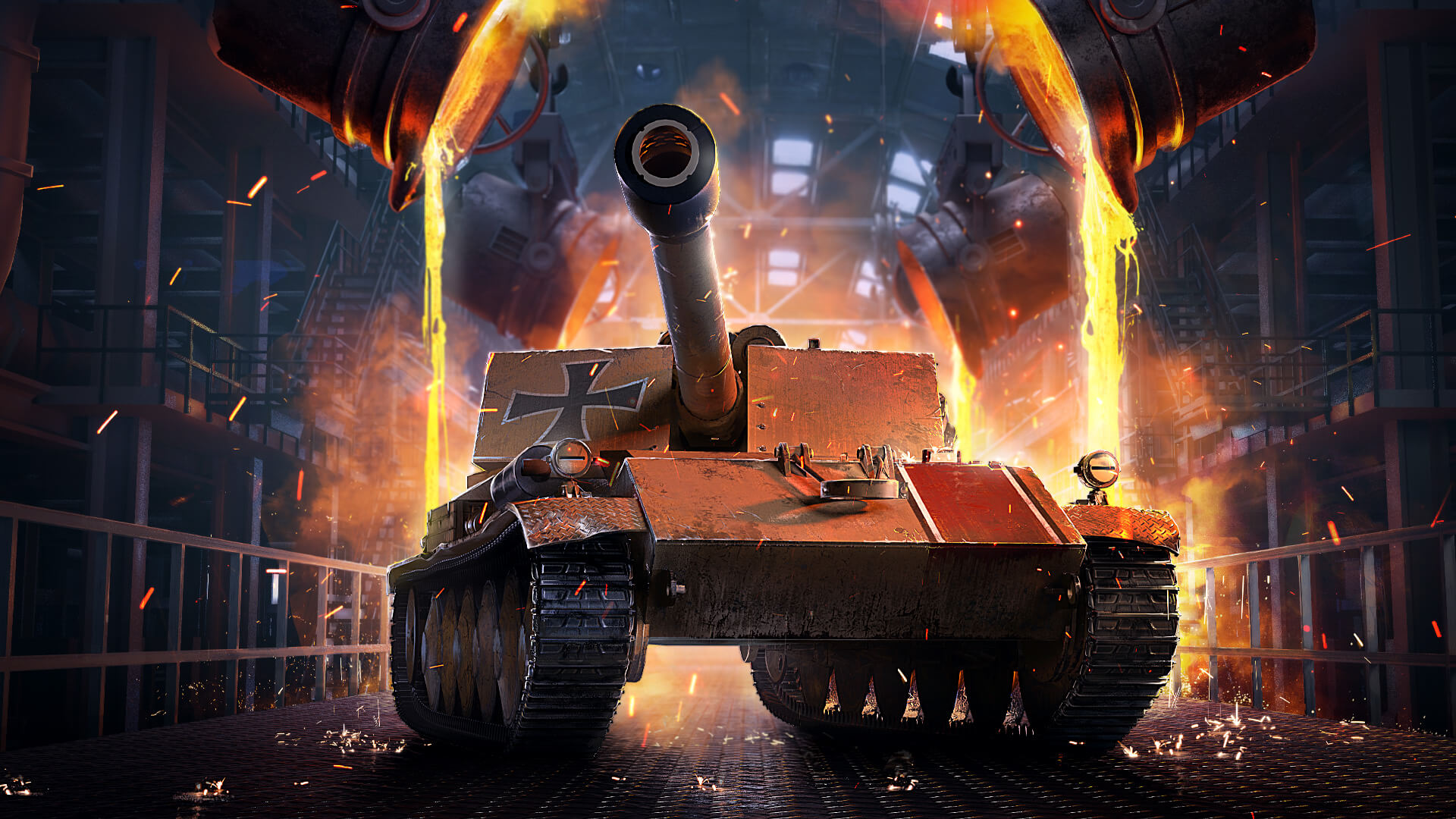 World of Tanks Guide - XBOX and Playstation